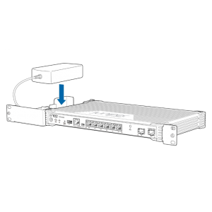 Juniper SRX300 Rackmount Kit Firewall