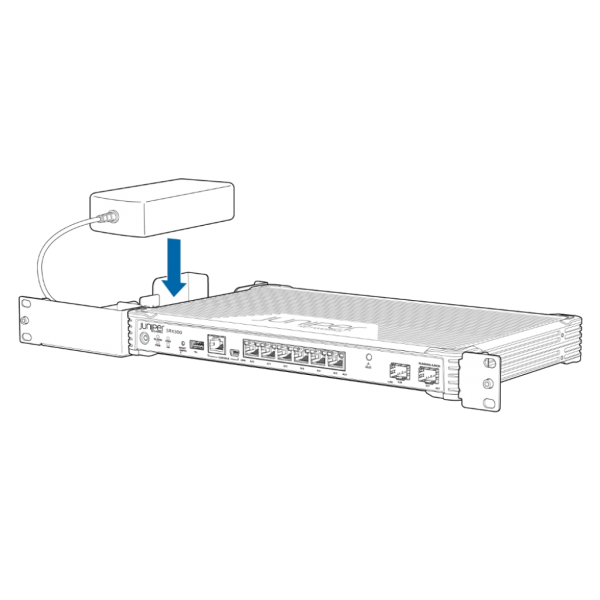 Juniper SRX300 Rackmount Kit Firewall
