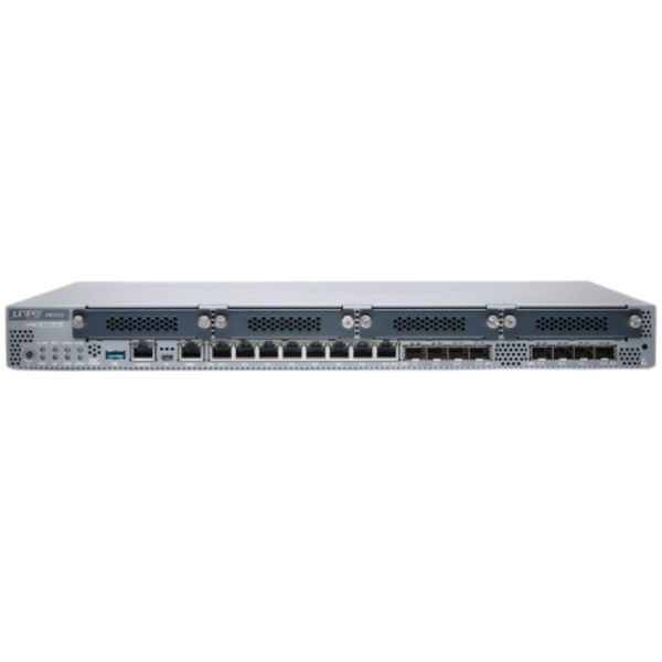 Juniper SRX340 Firewall VPN Tunnel