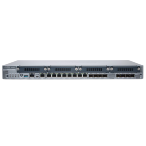 Juniper SRX345 Firewall VPN