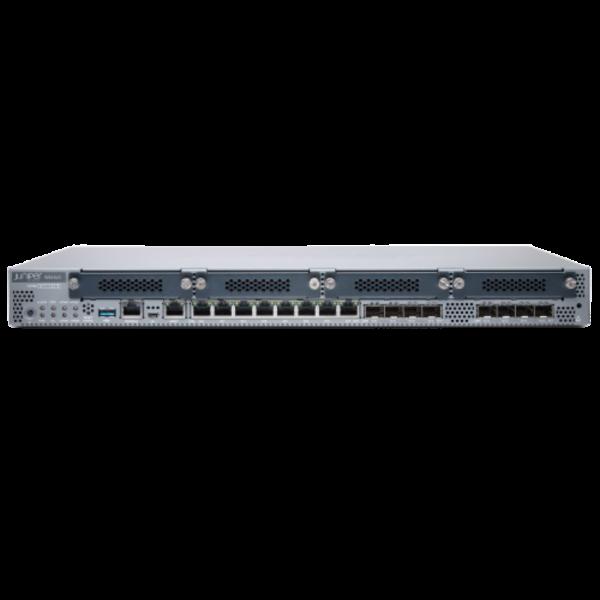 Juniper SRX345 Firewall VPN
